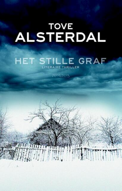 Het stille graf - Tove Alsterdal