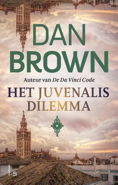 Het Juvenalis dilemma - Dan Brown