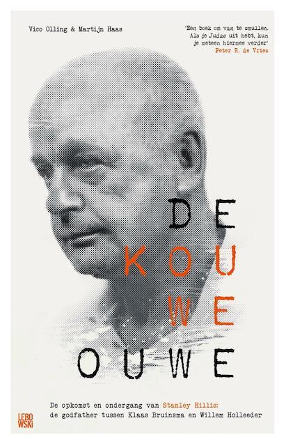 De Kouwe Ouwe - Vico Olling, Martijn Haas