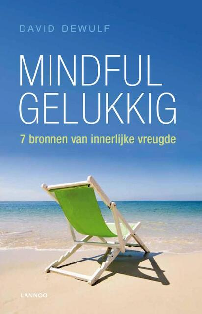 Mindful gelukkig - David Dewulf