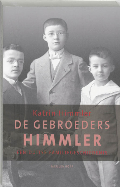 De gebroeders Himmler - K. Himmler