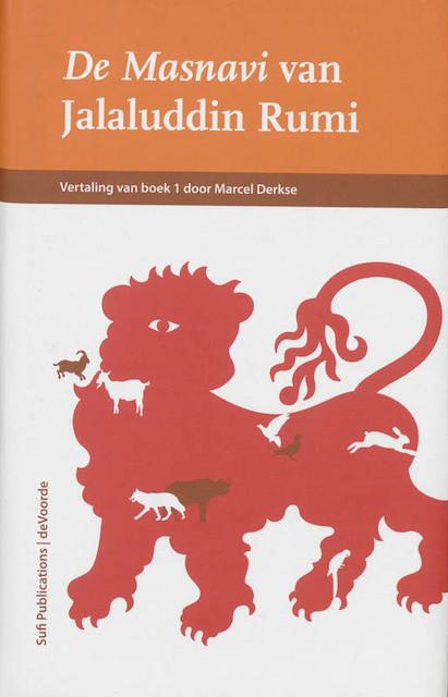 De Masnavi - J. Rumi