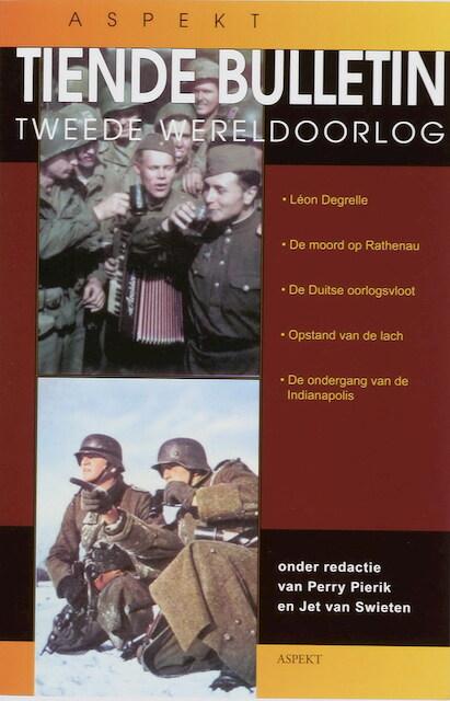 Tiende bulletin van de Tweede Wereldoolog -