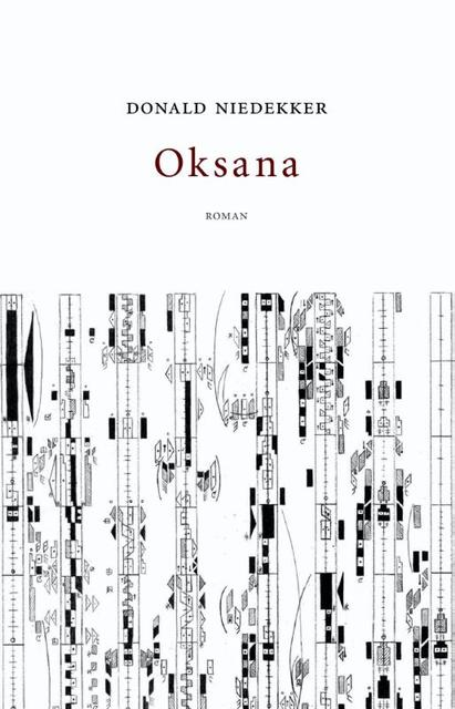 Oksana - Donald Niedekker