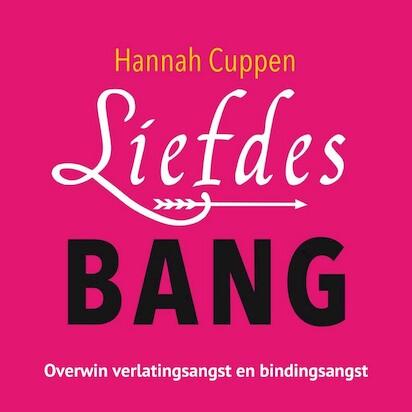 Liefdesbang - Hannah Cuppen