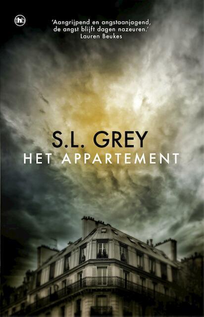 Het appartement - S.L. Grey