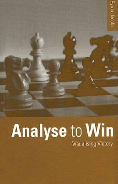 Analyse to Win - Byron Jacobs