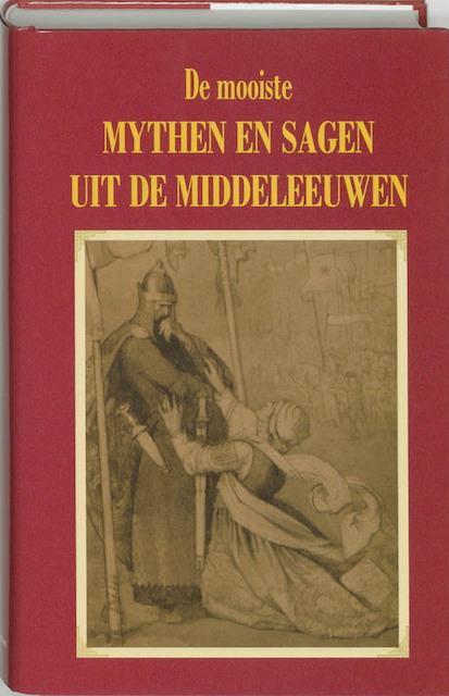 Citaten Uit De Middeleeuwen : De mooiste mythen en sagen uit middeleeuwen hans p