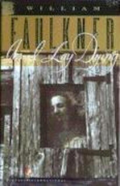 as i lay dying william faulkner pdf