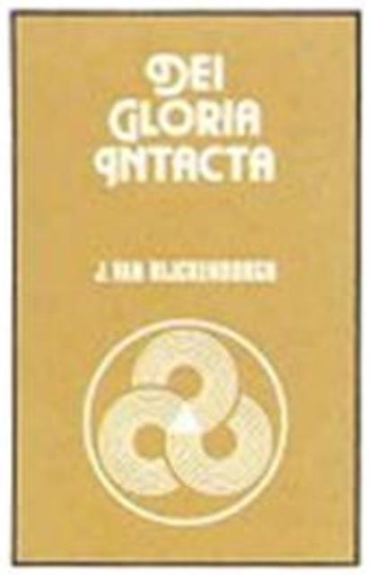 Dei Gloria Intacta - J. Van Rickenborgh