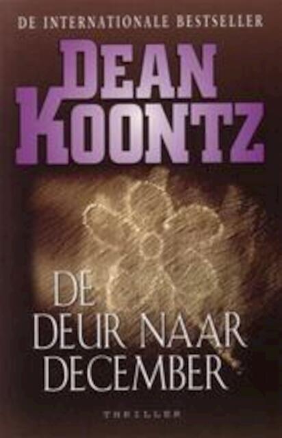 De deur naar december - Dean Koontz