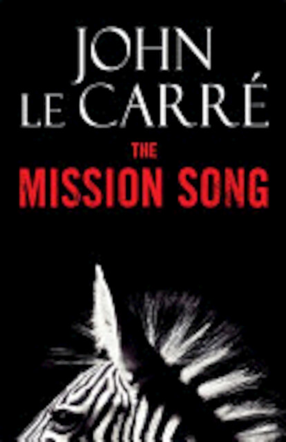 The Mission Song: A Novel - Damar Asam