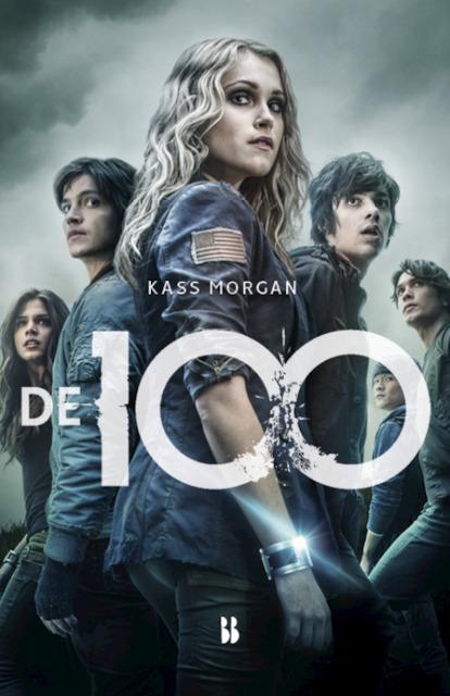 De 100 (tv-editie) - Kass Morgan