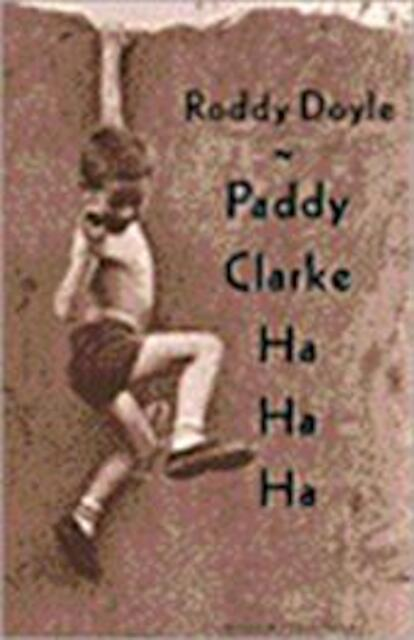 Extract Analysis of Pages 10-11 of 'Paddy Clarke Ha Ha Ha'