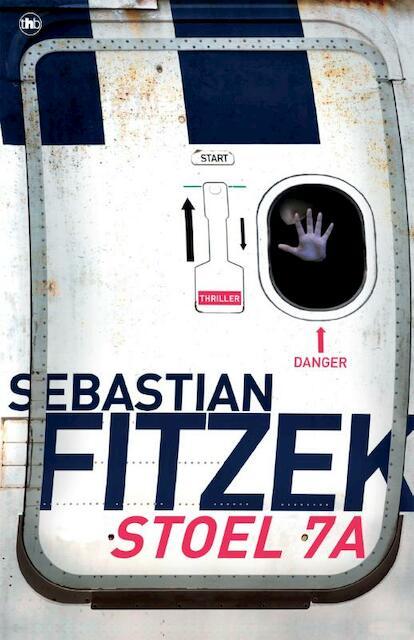 Stoel 7A - Sebastian Fitzek