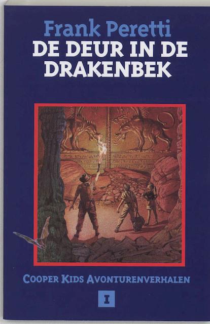 De deur in de drakenbek - Frank Peretti