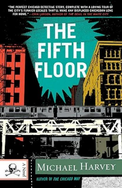 The Fifth Floor - Michael Harvey