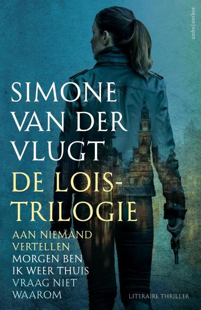 Lois Elzinga omnibus - Simone van der Vlugt