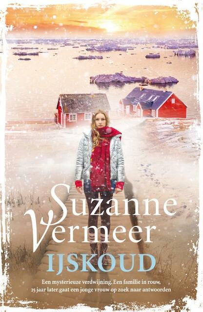 Winterthriller 2018 - werktitel - Suzanne Vermeer