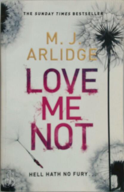 Follow My Leader - M.J. Arlidge