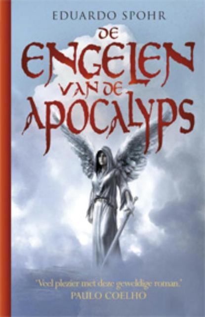 De Engelen van de Apocalyps - Eduardo Spohr