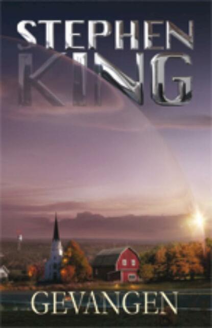 Gevangen - Stephen King