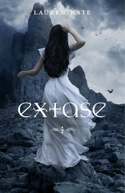 Extase - Lauren Kate