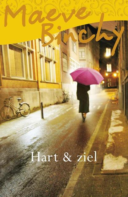 Hart & Ziel - Maeve Binchy