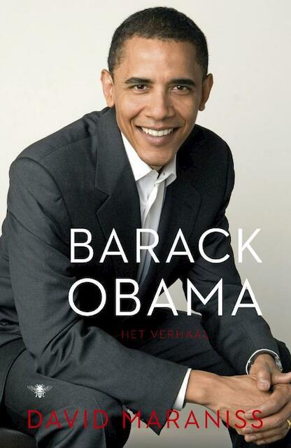 Barack Obama - David Maraniss