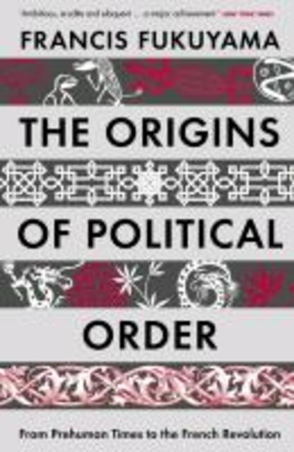 the origins of political order pdf