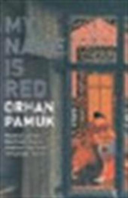 My name is Red - Pamuk O