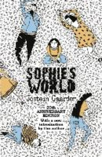 sophies world by jostein gaarder essay Find all available study guides and summaries for sophie's world by jostein gaarder if there is a sparknotes, shmoop, or cliff notes guide, we will have it listed here.