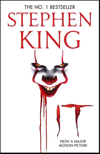 It. Movie Tie-In - Stephen King