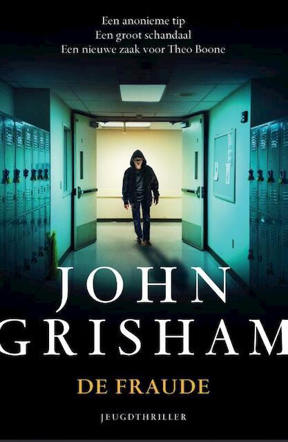 De fraude - John Grisham