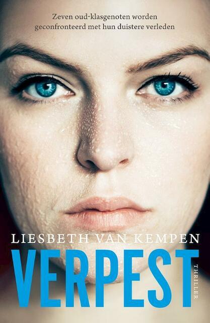 Verpest - Liesbeth Van Kempen