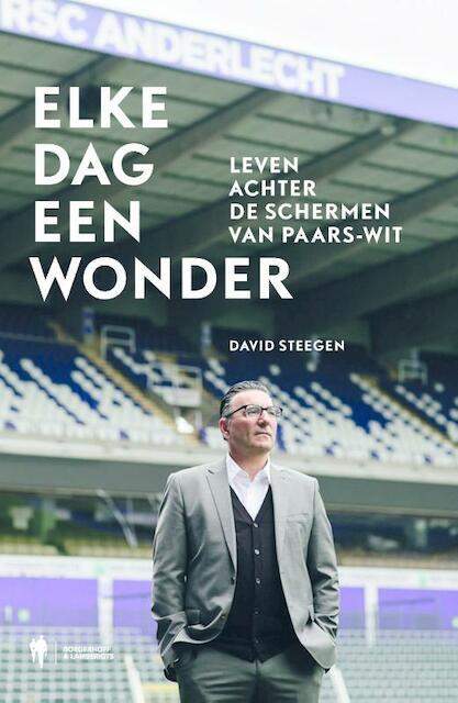 Elke dag een wonder - David Steegen