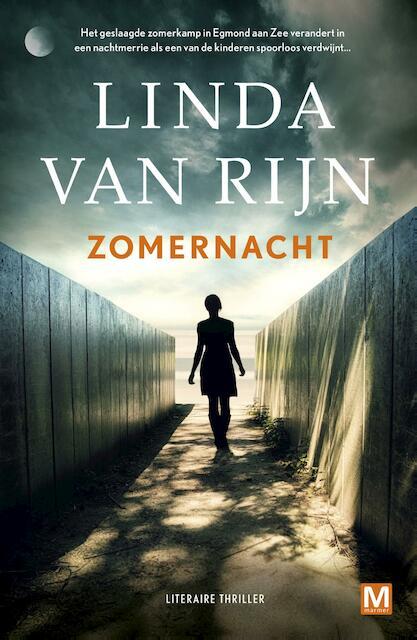 Zomernacht - Eva van Rijn