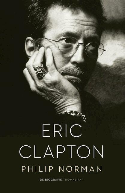 Eric Clapton - Philip Norman