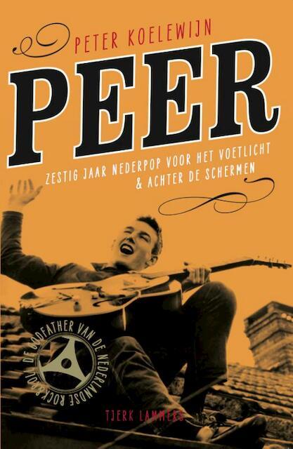 PEER - Tjerk Lammers, Peter Koelewijn