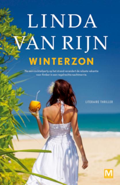 Winterzon - Linda van Rijn