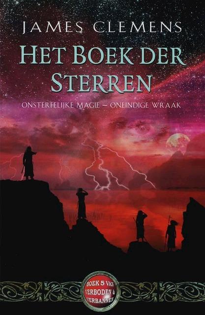 Het boek der sterren - James Clemens