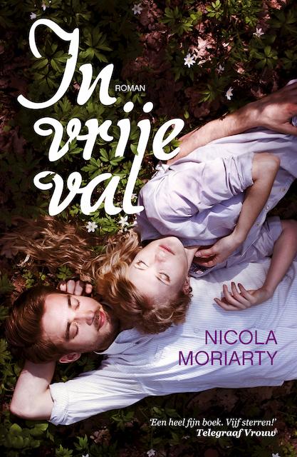 In vrije val - Nicola Moriarty