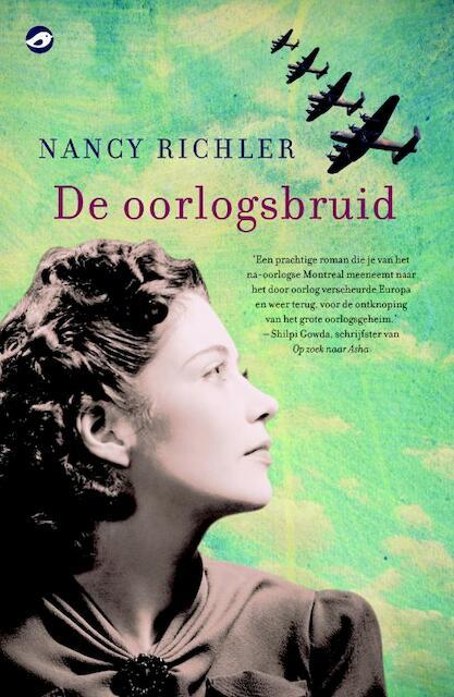 De oorlogsbruid - Nancy Richler