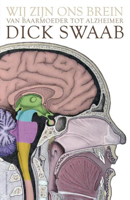 Wij zijn ons brein - Dick Swaab