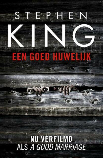 Een goed huwelijk - Stephen King