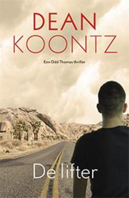 De lifter - Dean Koontz