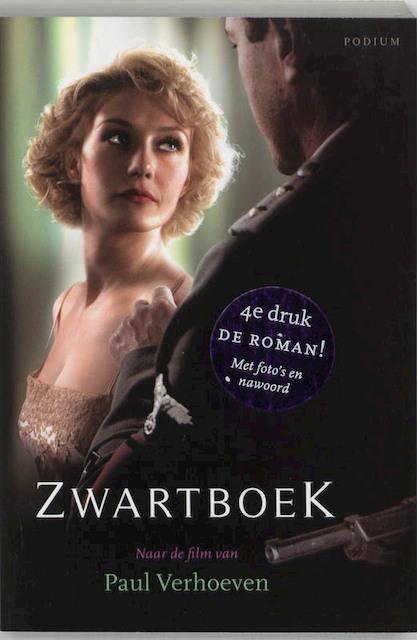 Zwartboek - Gerard Soeteman