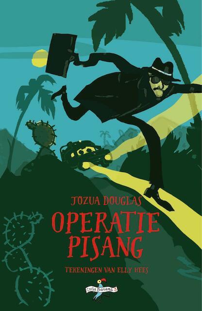 Operatie Pisang - Jozua Douglas
