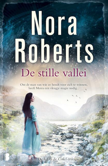 De stille vallei - Nora Roberts