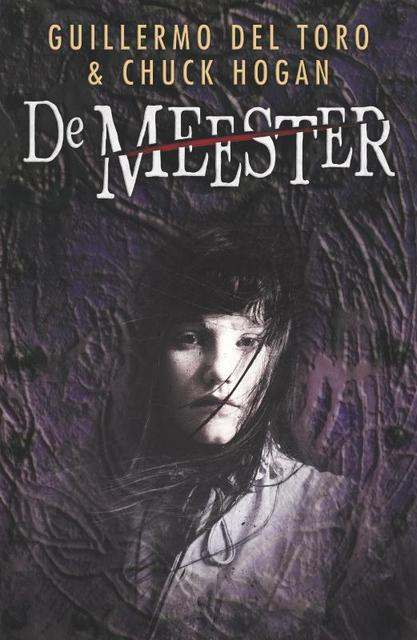 De meester - Guillermo del Toro, Amp, Ch. Hogan